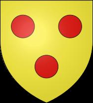 188px-blason_courtenay-svg
