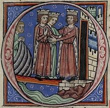Richard_I_and_Joan_greeting_Philip_Augustus