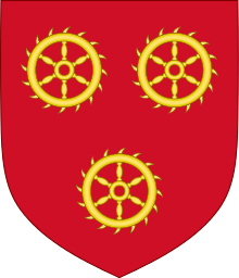 220px-Arms_of_Katherine_Swynford.svg