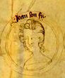Prince John of Eltham
