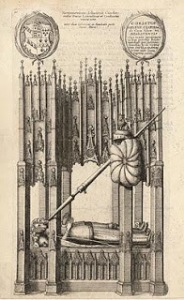 Tomb John of Gaunt