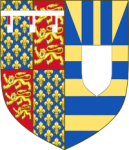 200px-Arms_of_Philippa_of_Clarence,_5th_Countess_of_Ulster.svg