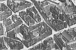 330px-Saint-Etienne-des-Grès_on_1739_Turgot_map_Paris_-_KU_07