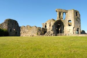 Denbigh_Castle_3