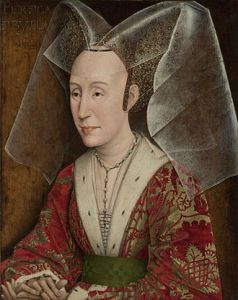 Rogier_van_der_Weyden_(workshop_of)_-_Portrait_of_Isabella_of_Portugal