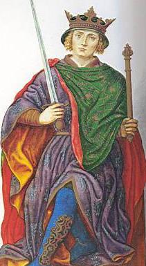 Eleanor of aquitaine history the interesting bits for Enrique cuarto de castilla