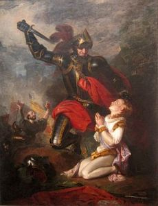 300px-'The_Murder_of_Rutland_by_Lord_Clifford'_by_Charles_Robert_Leslie,_1815