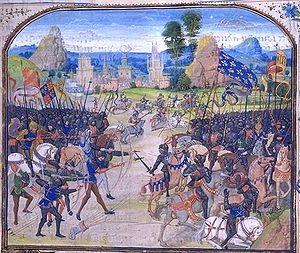 300px-Battle-poitiers(1356)