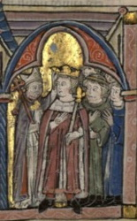 Coronation_Baldwin_IV