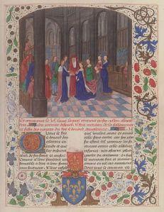 Marriage_Edward_IV_Elizabeth_Woodville_Wavrin_Anciennes_Chroniques_d'Angleterre_Francais_85_f109.jpeg