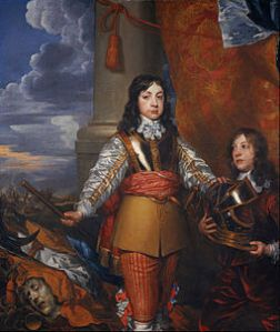 William_Dobson_-_Charles_II,_1630_-_1685._King_of_Scots_1649_-_1685._King_of_England_and_Ireland_1660_-_1685_(When_Prince_of_Wales,_with_a_page)_-_Google_Art_Project