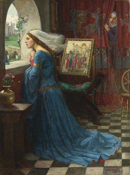 eleanor of aquitaine Eleanor of aquitaine was, without doubt, one of the most important royal figures in the medieval west heiress to vast lands, wife to two kings, and mother to five monarchs, she ruled with energy .