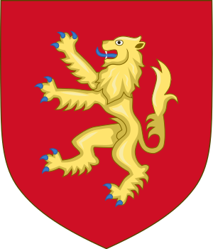300px-royal_arms_of_england_1154-1189-svg